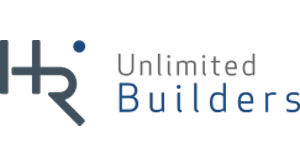 HR Unlimited Builders Logo
